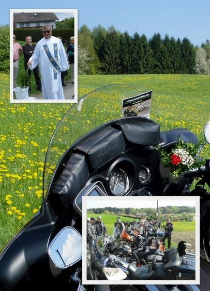 motorradweihe-2013
